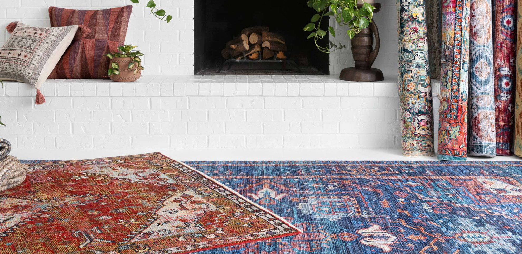 Oriental Rugs Cleaning And Repair